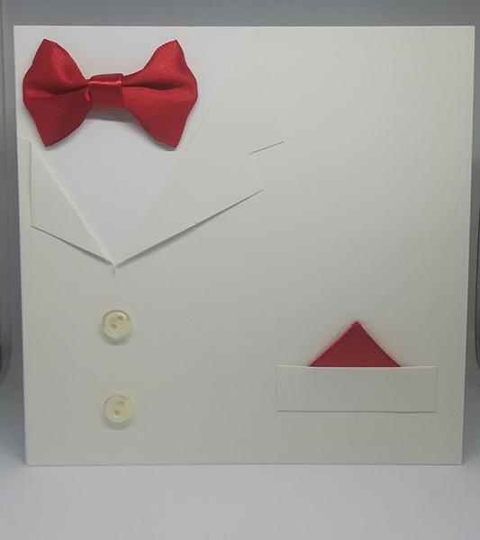 Честитка ФК9 одело